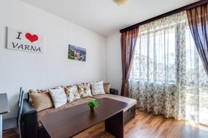 I love Varna Apartments - Apartment 4 Photo