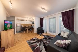 Varna Smart Home Apartments №6 Photo