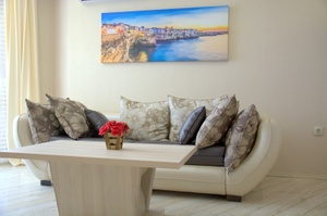 Heaven Apartments - Apartment with Sea View - B102 Photo