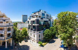 Varna Classic Apartment Photo