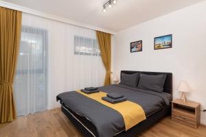 Varna Smart Home Apartments №4 Photo