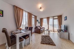Apartcomplex Golden Bay - Apartment 312 Photo