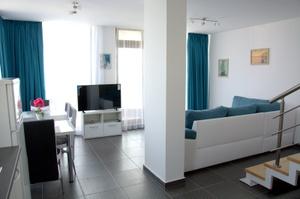 Apartcomplex Golden Bay - Maisonette Photo