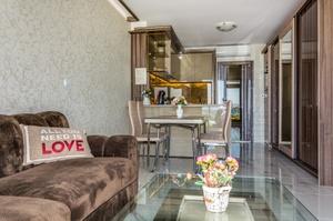 Apartcomplex Golden Bay - Superior Apartment 2A Photo