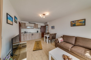 Apartcomplex Golden Bay - Apartment 309 Photo